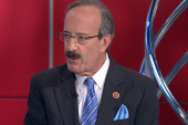 Engel on Egypt: Stopping aid would be...