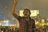 Cairo protesters attempt to block new...