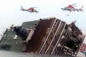 Captain of South Korean Ferry arrested