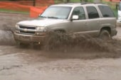 Parts of Colorado damaged by heavy flooding