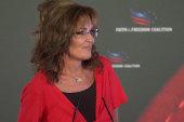 Sarah Palin: 'Celebritican'?