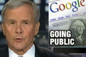 2004: Google announces IPO