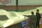 Questions swirl around downed U.S. drone...