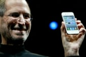 Jobs reportedly leaves 4-year Apple...