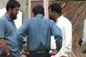 U.S. contractor kidnapped in Pakistan
