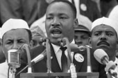 March on Washington: The state of race in...