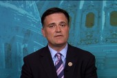 Rep. Messer: Obama must 'continue to make...