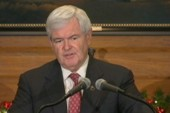 Debate day in IA for Gingrich - the new...