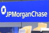 JP Morgan's record profits, Chevy's test...