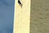 Inspectors back at Washington Monument