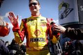 NASCAR suspends driver over abuse allegation