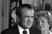 Book details what Nixon knew about Watergate