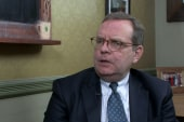 Office Politics Part II: Todd S. Purdum