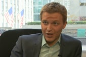 Office Politics Part III: Ronan Farrow