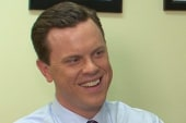 Behind the scenes with Willie Geist