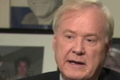 Matthews: Obamas not happy in the White House