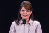 Palin says she won't watch 'Game Change'
