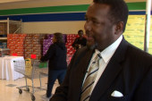 Wendell Pierce's new role off-screen