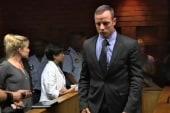 Oscar Pistorius to take the stand