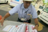 Senate bill allows USPS to stop Sat. delivery