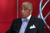 Rep. Rangel: No such thing as a 'limited war'