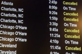 NYC-area airports resuming flights