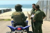 US scrambling to respond to immigration...