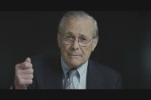Documentary examines Donald Rumsfeld