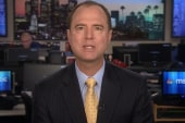 Schiff on terror alert: Not only are we...