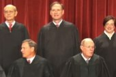 SCOTUS health care vote has Americans in...