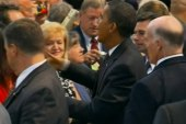 New rules for Secret Service in wake of...