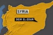 Report: Syria military kills dozens of...