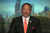 Morial: No more time for sleeping,...