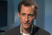 Weiner tries to get NYC mayoral campaign...
