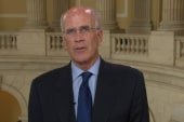 Rep. Welch: GOP strategy 'doomed'