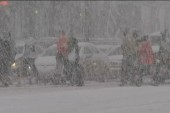 Winter storm hits East and Midwest
