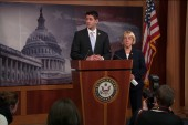 Bipartisan budget deal reached