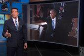 Obama delivers pointed message during SOTU