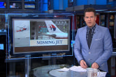 Search for plane expands to Indian Ocean