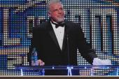 Wrestling legend dies at 54