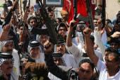 Iraqi militants claim mass executions