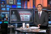 Senate nears deal on shutdown, debt limit
