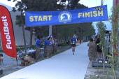 Bittersweet day for Boston Marathon runners