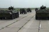 Ukraine issues deadline to Russia