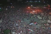 Egyptian military gives Morsi 48 hours to...