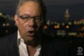 Don't mess with Texas? Lewis Black says...