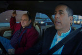 A Seinfeld reunion and a goodbye on 'SNL'