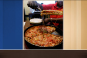 Antonin Scalia issues ruling on Chicago pizza