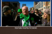 Rob Ford caught on tape...again