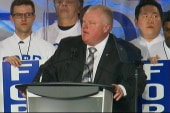 Ford more years: Mayor makes re-election bid